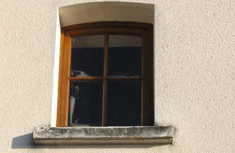Portes fen tres et vitrages haute performance for Isoler fenetre simple vitrage