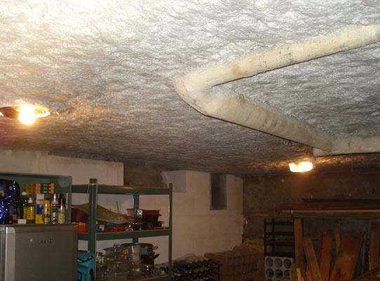 iti isolation thermique par l 39 int rieur isoleco. Black Bedroom Furniture Sets. Home Design Ideas