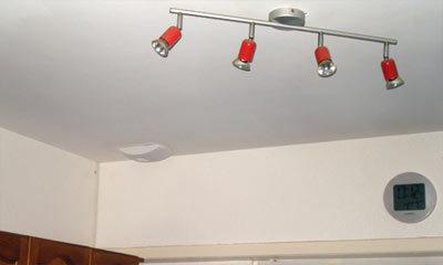 Bouche de ventilation